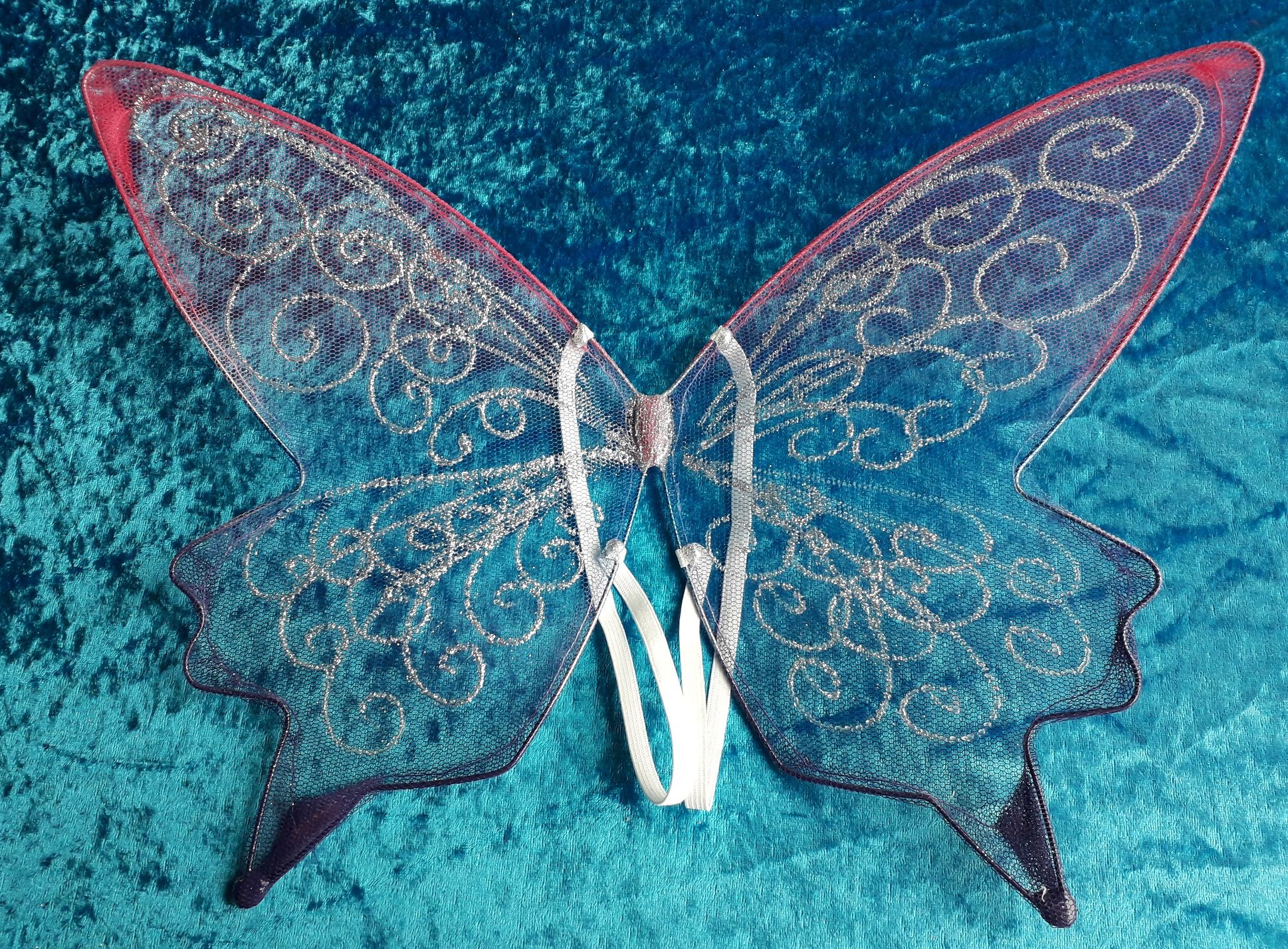 Children/'s Fairy Wings
