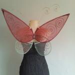 fantastic ladybug wings