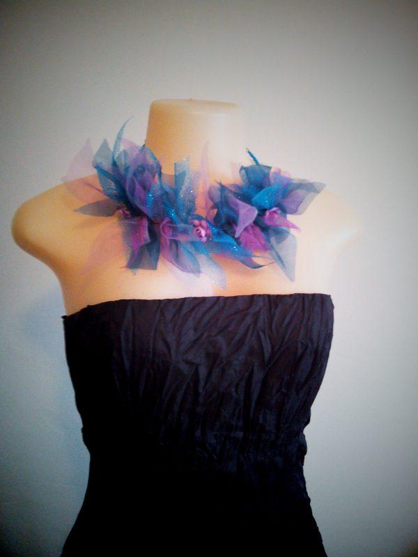 faerie flower crown