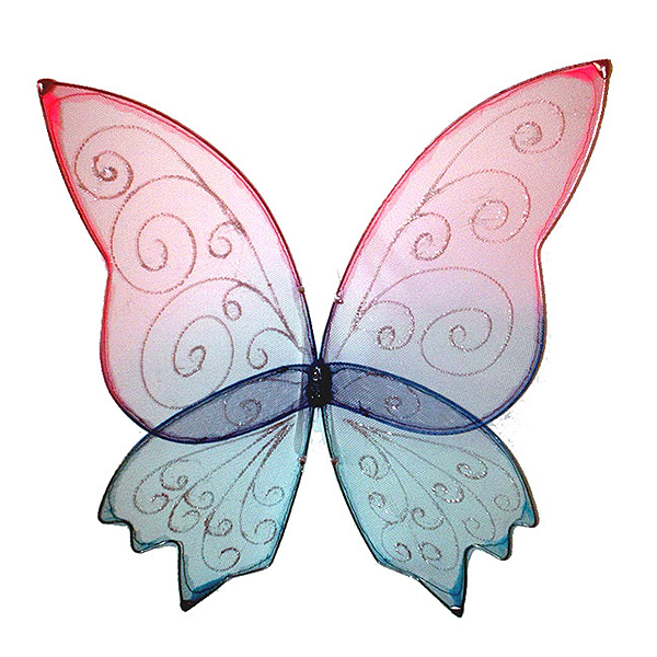 medium faerie wings