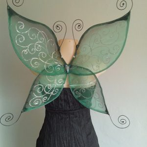 elven faerie wings