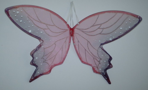 small butterfly wings
