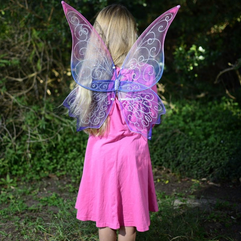 medium fairy wings