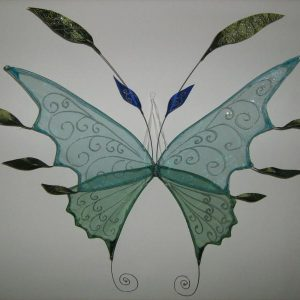 Sea Dragon Faerie wings
