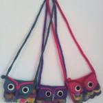 Owl Handbags