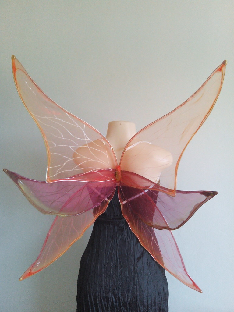 faerie wings handmade in south africa