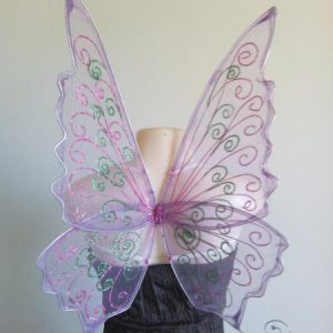 faerie wings