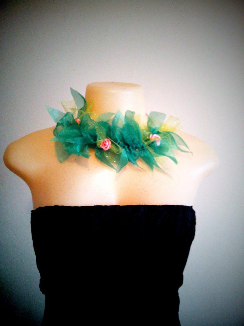 icarus faerie flower crown