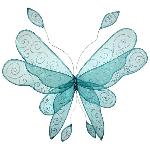 luna faerie wings