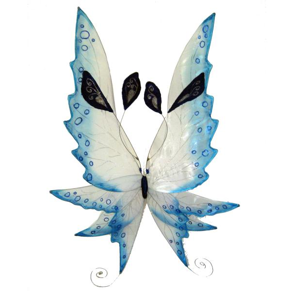 water nymph faerie wings