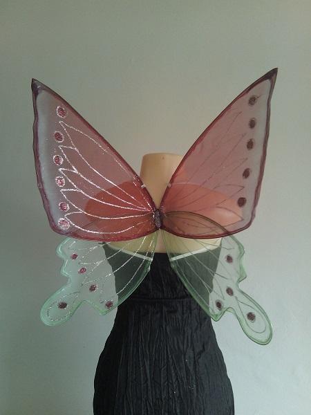 medium faerie wings