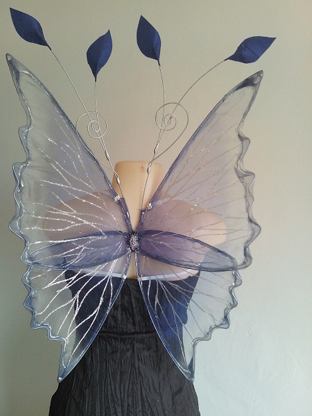 sprite faerie wings