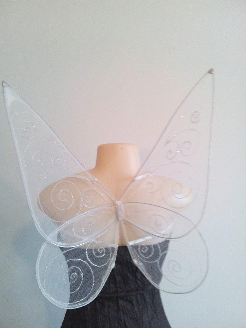 tinkerbell fairy wings
