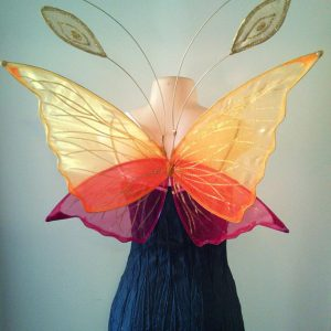 fairy wings in childrens size