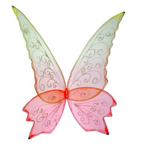 Large size faerie wings