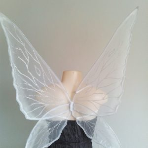 Woodland Faerie Wings