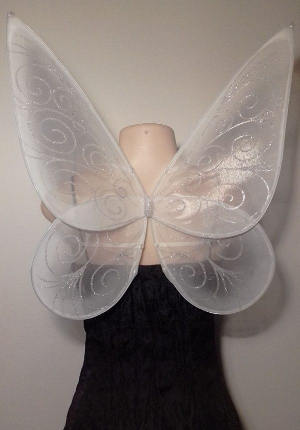 tinkerbell faerie wings