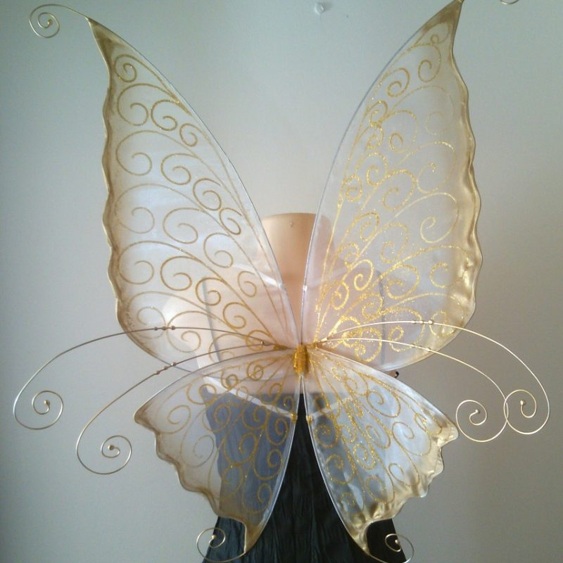 Faerie Butterfly Adult Wings