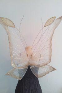 large chrysalis fairy wings